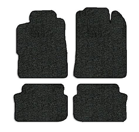 mitsubishi montero floor mats original mitsubishi eclipse floor mats factory oem parts