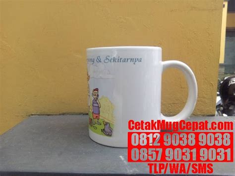 Batik Kudus Mug Souvenir souvenir ideas for wedding wedding souvenir in divisoria