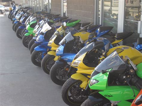 Motorcycle Dealers That Buy Used Bikes by Buy A Used Bike In Denver Vickerymotorsports