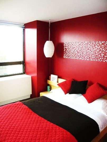 disegni parete da letto idee per le pareti della da letto foto design mag