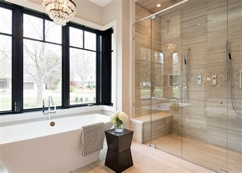 20 beautiful transitional style bathroom ideas