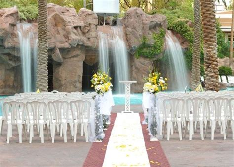 las vegas weddings wedding reception packages chic las vegas wedding venues that will really wow your