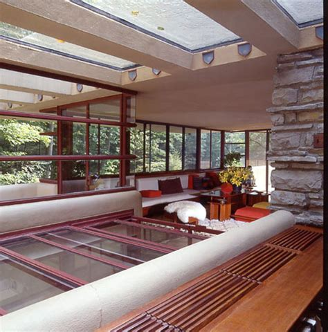 fallingwater interior ppg pittsburgh paint fallingwater color series design milk