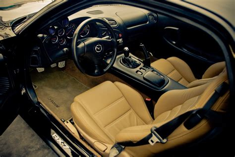 Mazda Rx7 Fd Interior by Interior Pictures Of Your Fd Page 9 Rx7club
