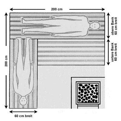 Sauna Selber Bauen Plan 3276 by Voraussetzungen Zum Selbstbau Einer Bemberg Sauna