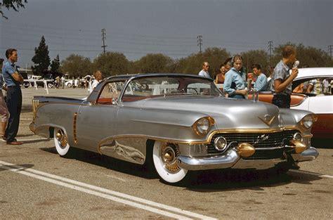 Cadillac Le Mans by 1953 Cadillac Le Mans Concept