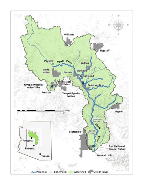 world river watershed map rock world