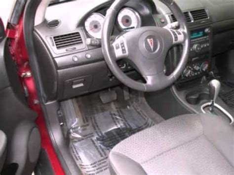 how make cars 2007 pontiac g5 engine control 2007 pontiac g5 2dr cpe gt traction control youtube