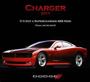 2017 dodge charger srt8 redesign release and changes