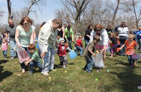 Plenty of fun at Easter egg huntsGreene County News Online