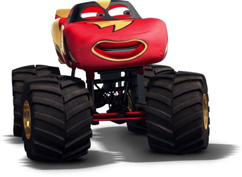 lightning mcqueen monster truck videos cars lightning mcqueen monster truck coloring page funs