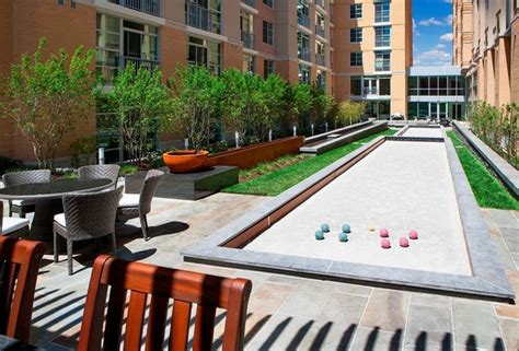 Best Apartment Complex Amenities Washington Dc Apartment Buildings With Best Amenities