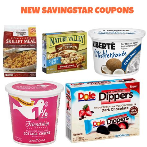 friendship cottage cheese coupons new savingstar coupons friendship 174 cottage cheese dole