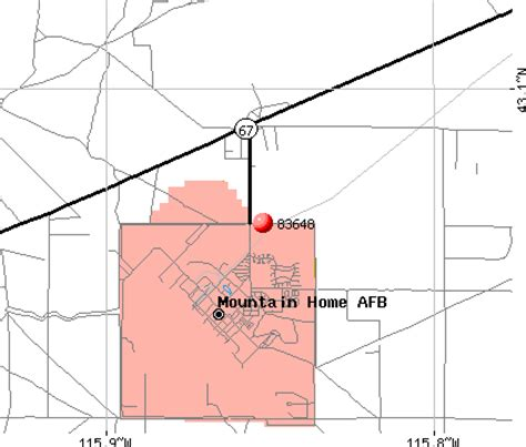 83648 zip code mountain home afb idaho profile homes