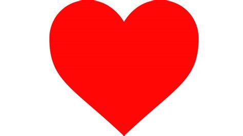 imagenes de corazones dibujos image gallery dibujo corazon