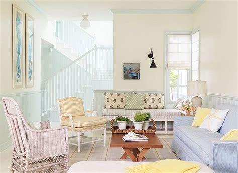 30 interiors that showcase design trends of summer 2015