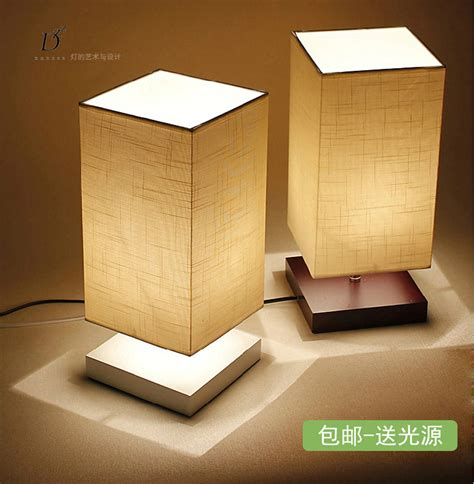 modern brief table ls for bedroom bedside table lights