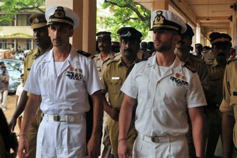 section 427 ipc nia registers murder case against italian marines livemint