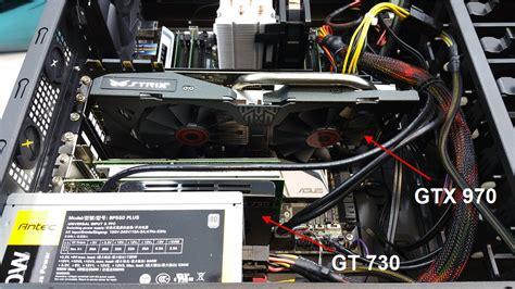 adobe premiere pro gtx 970 asus gtx 970 video card upgrade david l prowse
