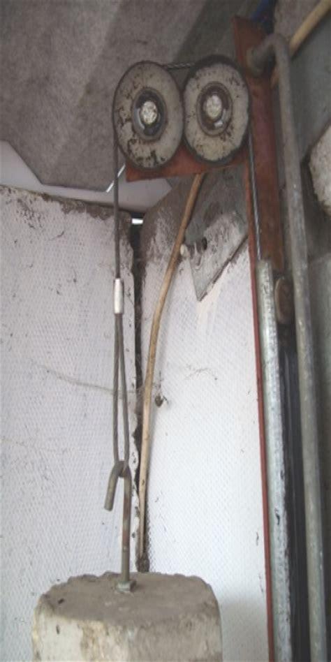 Door Weights A 1970u0027s Westland Engineers Ltd Welrise Garage Door Counterbalance