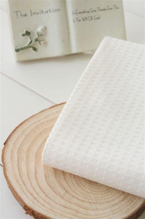 Dress Wafel Motif Js white 100 cotton fabric waffle pattern fabric cloth shirt dress clothes children clothing