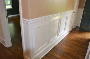 Home Design Furniture Nj Custom Wainscoting And Trim Monk S Home Improvements
