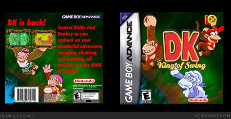 dk king of swing rom dk king of swing gba 28 images donkey kong king of