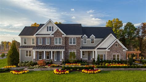 heritage home design corp nj reserve at franklin lakes signature collection the