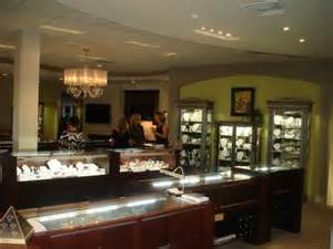 Jewelry Stores Tx Important Factors In Retail Jewelry Store Design