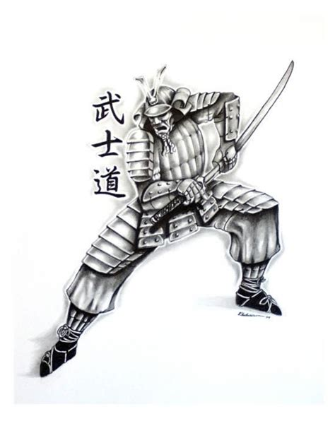 gallery designs japanese samurai tattoo guide picture 8