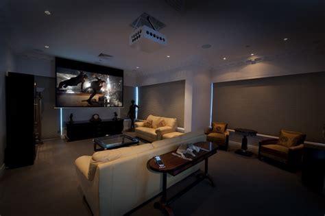 home cinema home theatre systems installation