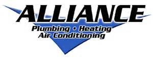alliance plumbing alliance plumbing heating air conditioning ltd