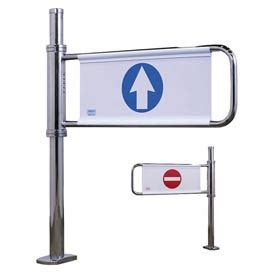 security swing gate crowd control turnstiles turnstile security systems