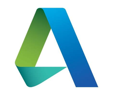 Blue Color Palette by Autodesk Unveils New Logo As Part Of In House Rebrand