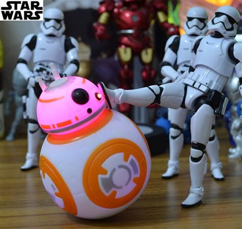 membuat robot bb 8 new arrival star wars bb8 bb 8 the force awakens r2d2
