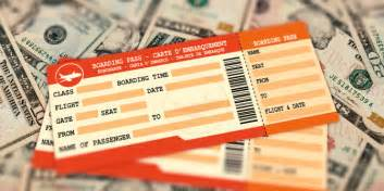 5 to finding cheap airline flight tickets