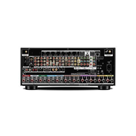 denon avr xwa home theater av receiver soundlab