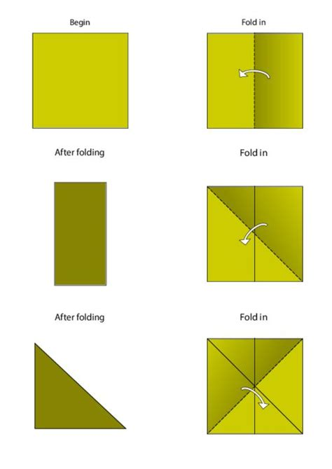 Activity Origami - 17 best images about simple origami for on