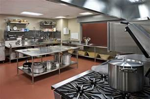 Design Tips For Small Spaces - how to choose the best commercial kitchen equipment