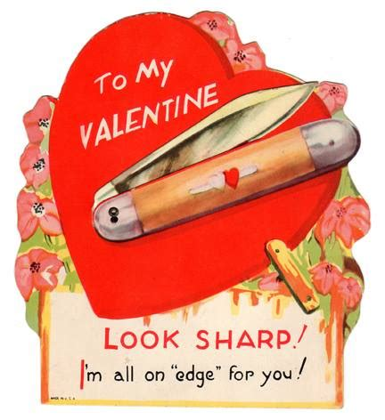 a mysterious valentines card mystery fanfare retro s day cards shoot em