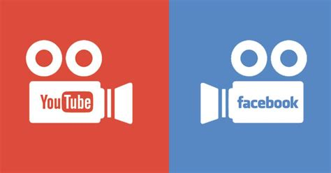 format video fb the facebook vs youtube fight continues new video ad