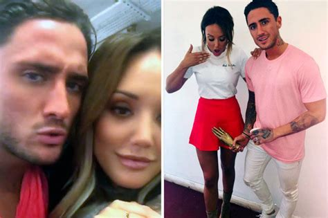 tattoo of us charlotte and bear stephen bear drops bombshell about co host charlotte