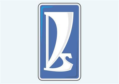 Lada Symbol Vaz Logo