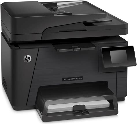 hp color laserjet pro mfp m177fw all in hp color laserjet pro mfp m177fw all in one printers