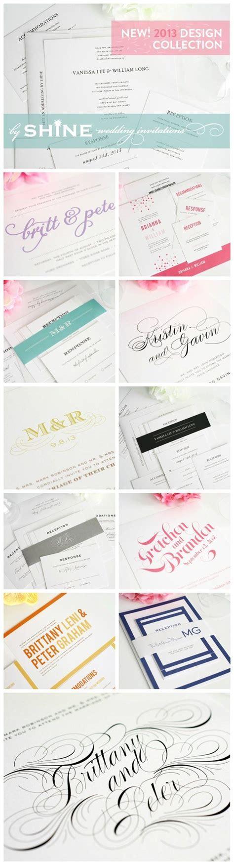 A Wedding Invitation 2013