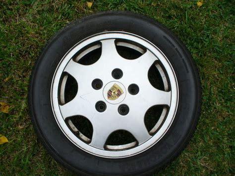 porsche d90 wheels fs pair design 90 porsche 911 964 wheels d90 16 quot wheels