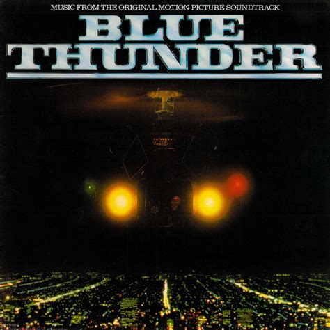 film blue soundtrack film music site blue thunder soundtrack arthur b