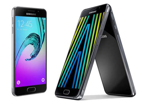 giffgaff launches prices for samsung a3 a5 6 2016 contract deals phonesltd