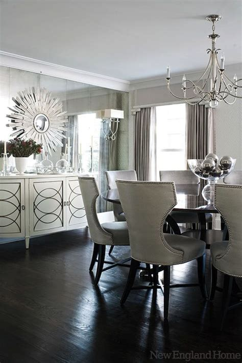 Modern Mirrors For Dining Room | exquisite wall mirrors that will rock your dining room decor