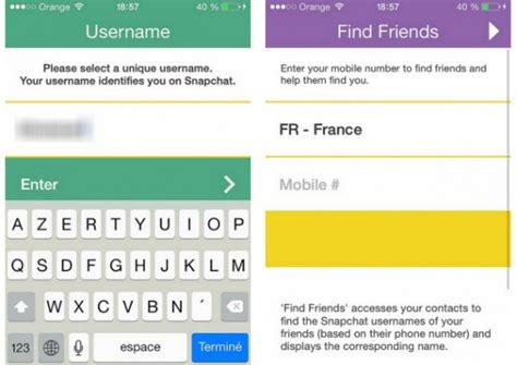 Snapchat Phone Number Lookup Snapchat Everything You Wanted To